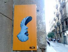 CaraCola. Barcelona.