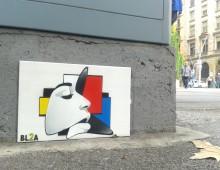 MondrianaMente. Barcelona