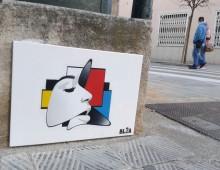 MondrianaMente. Figueres