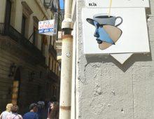 Comparte tu mente. Barcelona