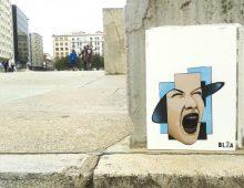 ¡No me cuadricules! – Girona