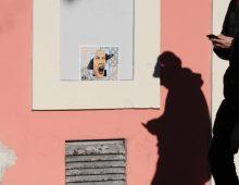 No me cuadricules. Modernismo vs postmodernismo. Barcelona