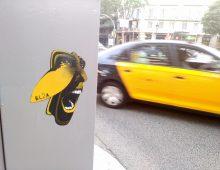 Taxi! Barcelona