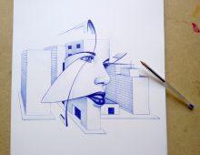Arquitectura facial 2