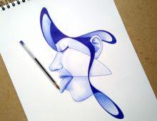 Lame la tinta