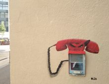 No te olvides de llamarme. Barcelona